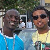 Zion f/ Akon