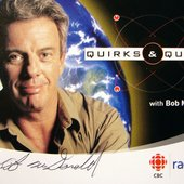 Quirks & Quarks Complete Show from CBC Radio