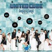 United Cube