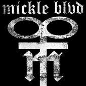 Mickle Blvd Logo