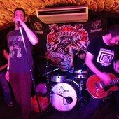 Bannermans Edinburgh 2/12/13