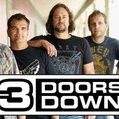 3 Doors Down 2015 Promo