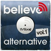 Believe Digital Sessions - Alternative vol.1