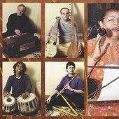 Ustad Mahwash & Ensemble Kaboul