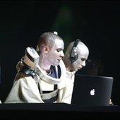 Wildstylez & Noisecontrollers @ Qlimax