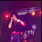 Wolf at The Cluny, Newcastle