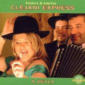 Viorica & Ionitsa - Clejani Express