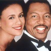 Marilyn McCoo & Billy Davis, Jr.