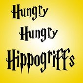 Hungry Hungry Hippogriffs