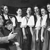 The Trapp Family Singers