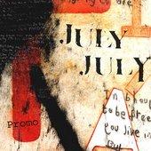 July July