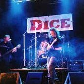 Dice from Germany (Crossover Prog, Progressive-Rock)