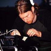 Aphex Twin Live '96