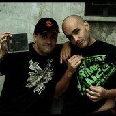 Daviz Logic & Yako Muñoz