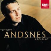 A Portrait of Leif Ove Andsnes