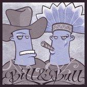bill & bull cover