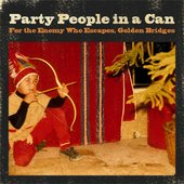 PARTY PEOPLE IN A CAN