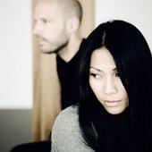 Schiller mit Anggun