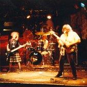 The Lead at CBGB