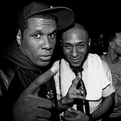 Jay Electronica @ 6th Annual Roots Pre-Grammy Jam Session.