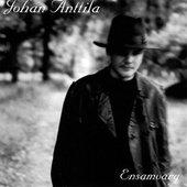 Johan Anttila