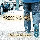 Reggie MaGee
