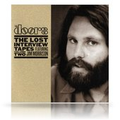 Jim Morrison - The Lost Interview Tapes Featuring (Volume Two)