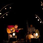 Nomad in Concert, Victoria, Canada, 2008