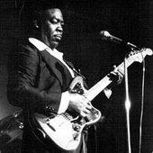 Larry Davis & His Band