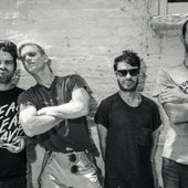 Preoccupations (formerly known as Viet Cong)