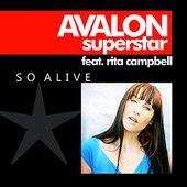 So Alive (Playmaker Radio Edit)
