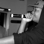 Dizzy the punk rapper