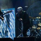 Soen at Finnish Metal Expo 2012
