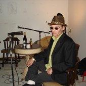 Jesse Lee Mitchell 2008