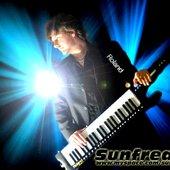 Sunfreakz feat. Andrea Britton