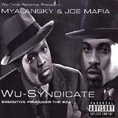 Wu Syndicate