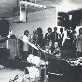 Walter Hawkins & The Love Center Choir