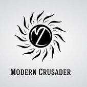 Modern Crusader