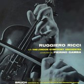 Bruch: Concerto No.1 In G Minor for Violin and Orchestra, Op. 26