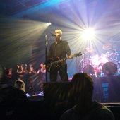 FURT live, Hamburg 2008