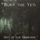 Burn The Yeti