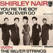Shirley Nair with The Silver Strings
