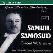 Samuel Samosud