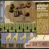Boozoo Bajou feat. Willie Hutch