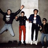 bulbulators '89