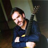 Paul Galbraith (8-string guitar)