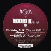 Eddie K & Minus