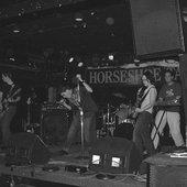 Maybrick at the legendary Horseshoe Tavern, Toronto, ON