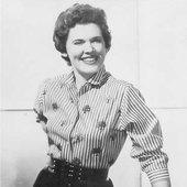 Shirley Caddell
