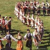 Bulgarian Folk Ensemble